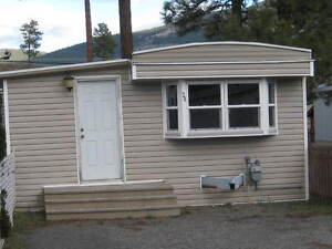 .Reduced to sell.Lower Nicola[Merritt] 2 bedroom Mobile.