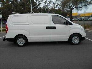 2014 Hyundai iLOAD TQ2-V MY14 White 6 Speed Manual Van Beverley Charles Sturt Area Preview