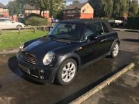 Mini Convertible 2004 ****PLEASE READ CAREFULLY*****