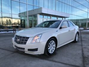 2010 Cadillac CTS V6 *** EXCELLENT CONDITION ***