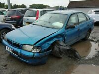 1996 TOYOTA CARINA E G DRIVER SIDE REAR LIGHT (BREAKING)