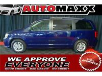 2014 Dodge Grand Caravan SXT STO-GO/ALLOYS $169 Bi-Weekly! APPLY