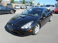 2002 Toyota Celica GT - Immaculate Condition