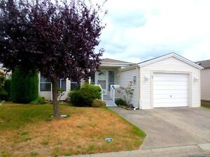 Updated 2bed/2bath rancher home in South Surrey