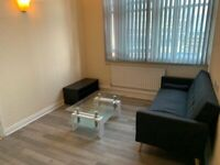 ONE BEDROOM FLAT IN CITY CENTRE AVAILABE NOW