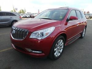 2014 Buick Enclave AWD CXL Navigation (GPS),  Leather,  Heated S