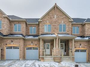 Brand New Sun-Filled Town Home Located in prime Whitby!