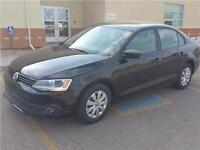 2011 VW Jetta 2.0L Luxury Sedan