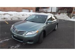 2007 Toyota Camry LE A/C CRUISE 4 portes, Berline