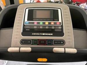 HealthRider Treadmill H125t