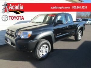 2014 Toyota Tacoma 4X4 **FREE WINTER TIRES**