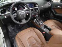 Miniature 11 Voiture Européenne d'occasion Audi A5 2010