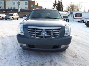 2009 Cadillac Escalade-FULLY LOADED-FULLY INSPECTED!!!!!