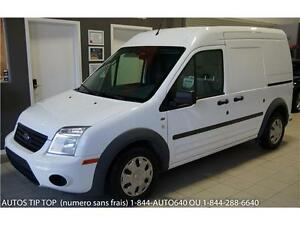2011 FORD TRANSIT***FULL-RACK-INSPECTE 100%-FINANCEMENT***