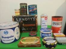 Vintage Tins Woodcroft Morphett Vale Area Preview