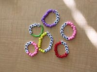 Name Bracelets - Kid's Birthday Party or Special Event!