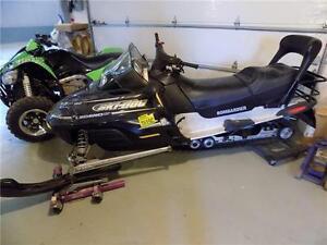 2004 Ski Doo Legend 380 Snowmobile WE FINANCE GOOD, BAD CREDIT