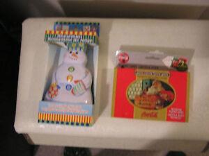 Grandeur Noel Porcelain Angel Set - Etc London Ontario image 6