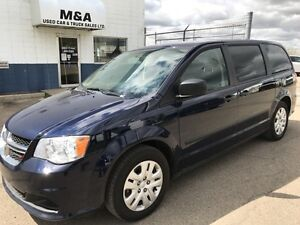 2015 Dodge Grand Caravan - FINANCING AVAILABLE !!