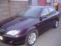 PROTON PERSONA 2009 GEN 2. WITH GAS/ FULL MOT/ 47,000 MILES VERY CLEAN CAR