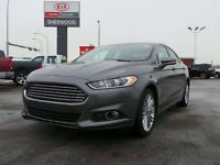 2014 Ford Fusion SE Special - Was $18995 $117 bw