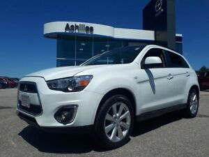 2014 Mitsubishi RVR GT, AWD, Pano Roof, Leather