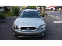 2005 Subaru Outback i  514 249 4707