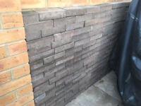 Block Paving stones