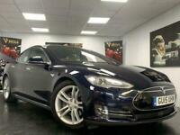 2015 Tesla Model S 85 NAV HATCHBACK Electric Automatic