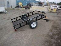 ATV/Utility Trailers - Hunter's Special!
