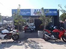 All Bikes North Perth North Perth Vincent Area Preview