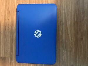 HP Touchscreen Laptop/Tablet