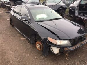 2004 Acura TSX just in for parts at Pic N Save!