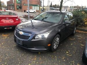 2011 Chevrolet Cruze LS MANUAL*AIR CONDITIONING*POWER GROUP
