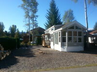 Shuswap Lake/Scotch Creek B.C. - Caravans West RV Resort