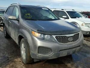 PARTING OUT 2012 KIA SORENTO London Ontario image 1