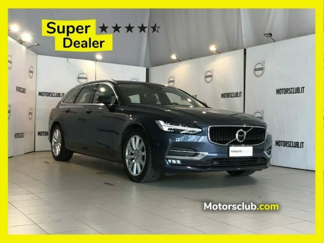 VOLVO V90 D4 Geartronic Business