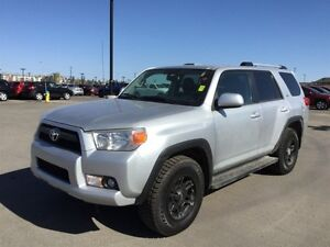 2011 Toyota 4Runner 4WD LIMITED Finance $252 bw
