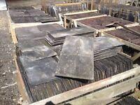 Reclaimed 20/10 roof slate