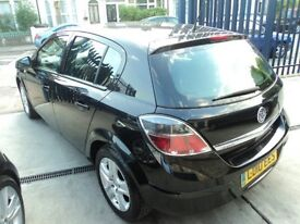 Vauxhall Astra 1.4 Active 5dr 2500 ONO