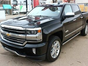 2016 Chevrolet Silverado 1500 High Country 4x4 LOADED FINANCE AV