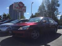 2006 Honda Accord Sdn EX-L   CERTIFIED   LEATHER   LOADED Kitchener / Waterloo Kitchener Area Preview