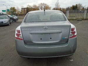 2009 Nissan Sentra SE SPORT PKG--NICE RIDE---AMAZING SHAPE Edmonton Edmonton Area image 8