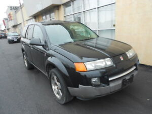 2004 Saturn VUE; AWD-V6--only:$3,500-CERTIFIED