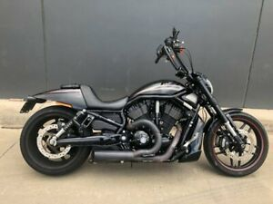 2015 Harley-Davidson VRSCDX Night Rod Special Epping Whittlesea Area Preview