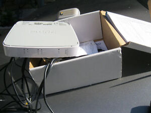bell 2wire modem- router or best offer