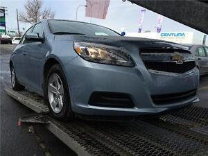 2013 Chevrolet Malibu LS - FULL - AUTOMATIQUE - MAGS