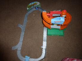 Thomas The Tank Take N Play Morgans Mine RARE