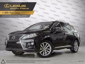 2015 Lexus RX 350 Touring package All-wheel Drive (AWD)