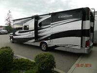 GREAT LOOKING MOTOR HOME LOADED WITH COMFORTS & CONVENIENCES